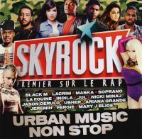 Skyrock : Urban music non stop