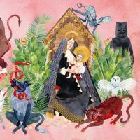 I love you, honeybear / Father John Misty | Father John Misty - pseud. de Joshua Tillman. Auteur. Chanteur. Compositeur. Musicien