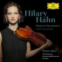 Concerto pour violon No 5 en la majeur, K 219 |