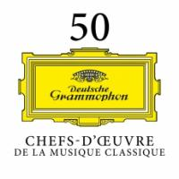 50 chefs-d'oeuvre de la musique classique / Frédéric Chopin, comp. | Chopin, Frédéric (1810-1849). Compositeur. Comp.