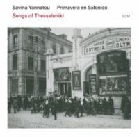 Songs of Thessaloniki