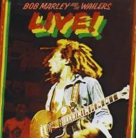 Live ! / Bob Marley & the Wailers   Bob Marley & the Wailers