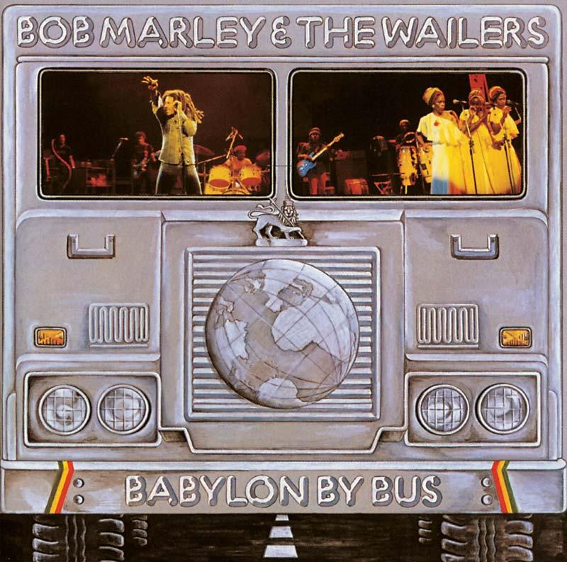 Babylon by bus | Marley, Bob (1945-1981). Parolier. Compositeur. Interprète