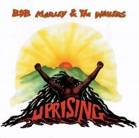 Uprising / Bob Marley & the Wailers   Bob Marley & the Wailers