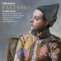 Fantasio / Jacques Offenbach | Offenbach, Jacques (1819-1880)