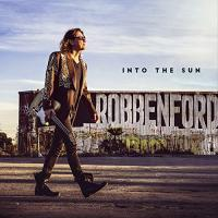 Into the sun | Ford, Robben (1951-....)