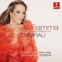 Fiamma del belcanto : / récital Diana Damrau