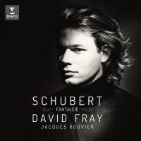Fantaisie / Franz Schubert | Schubert, Franz (1797-1828)