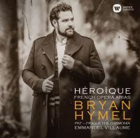 Héroïque : french opera arias / Gioacchino Rossini, Hector Berlioz, Giuseppe Verdi, [et als].... | Rossini, Gioachino (1792-1868)