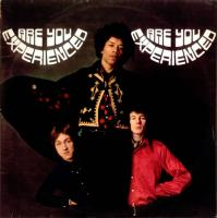 Are you experienced / Jimi Hendrix Experience (The) |