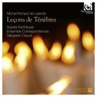 Leçons de ténèbres / Michel Richard de Lalande | Lalande, Michel Richard de (1657-1726)