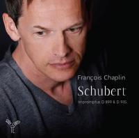 Impromptus D.899 et D.935 / Franz Schubert | Schubert, Franz (1797-1828)