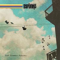 Past present future | Dafuniks. Musicien