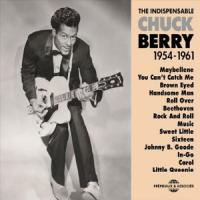 THE|INDISPENSABLE : 1954-1961 | Berry, Chuck