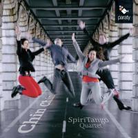 Chin chin SpiriTango Quartet, ens. instr.