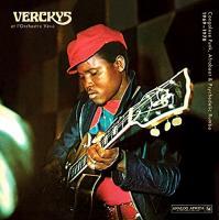 Congolese funk afrobeat & psychedelic rumba 1969-1978 / Verckys | Verckys