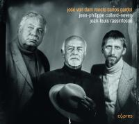 José van Dam meets Carlos Gardel J. van Dam rencontre C.Gardel/