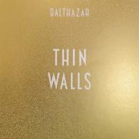 Thin walls / Balthazar, ens. voc. & instr. | Balthazar. Musicien. Ens. voc. & instr.