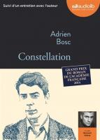 Constellation | Bosc, Adrien (1986-....)