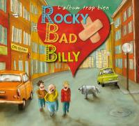 Album trop bien (L') | RockyBadBilly