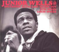 Southside blues jam Junior Wells, chant, harmonica Buddy Guy, guitare, chant Otis Spann, piano... [et al.]