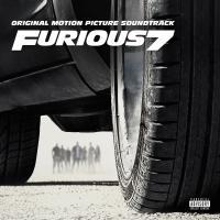 Furious 7 : bande originale du film de James Wan