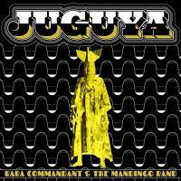 JUGUYA | Baba Commandant
