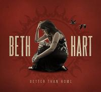Better than home | Hart, Beth
