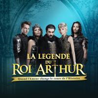 La Légende du roi Arthur : quand l'amour change le cours de l'histoire