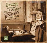 Green : mélodies françaises sur des poèmes de Verlaine / Philippe Jaroussky | Jaroussky, Philippe