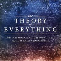The theory of everything  : bande originale du film de James Marsh | Johann Johannsson. Compositeur
