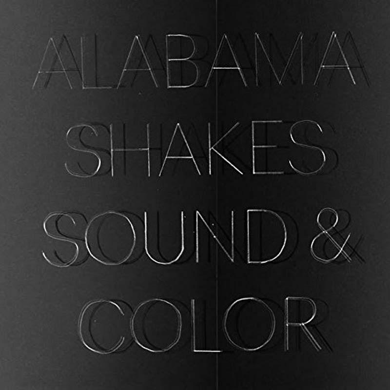 Sound & color / Alabama Shakes | Alabama Shakes. Interprète