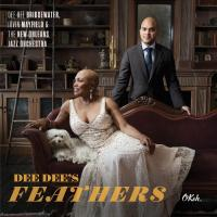 Dee Dee's feathers Dee Dee Bridgewater, chant New Orleans Jazz Orchestra Irvin Mayfield, trompette, direction