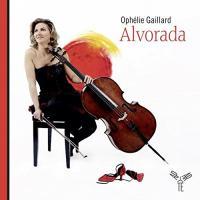 Alvorada music by de Falla, Granados, Piazzolla... [et al.] Ophélie Gaillard, violoncelle Sabine Devieilhe, soprano Toquinho, chant, guitare... [et al.]