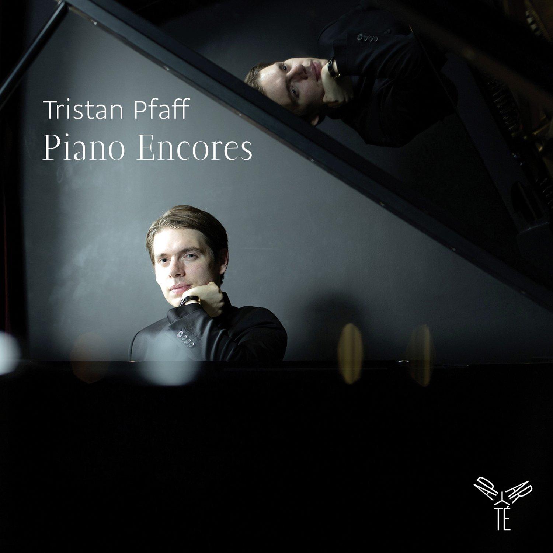 Piano encores / Tristan Pfaff | Pfaff, Tristan