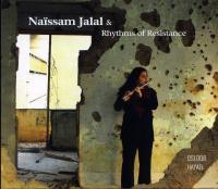 Osloob hayati / Naïssam Jalal, comp. & fl.  