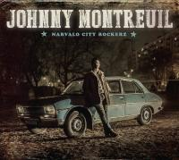 Narvalo city rockerz / Johnny Montreuil   Montreuil, Johnny