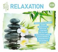 All you need is relaxation | Dri, Nicolas. Compositeur