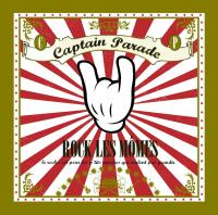 Rock les mômes / Captain Parade, interpr. | Captain Parade. Interprète