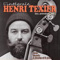 Années JMS (Les) : l'intégrale | Texier, Henri. Musicien