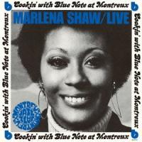 Live at Montreux | Marlena Shaw (1944-....). Chanteur