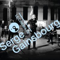 Le cinéma de Gainsbourg / Serge Gainsbourg | Gainsbourg, Serge (1928-1991)