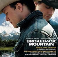 Brokeback mountain : bande originale du film de Ang Lee