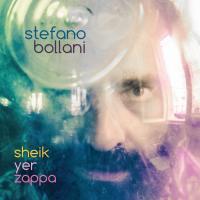 Sheik yer Zappa Stefano Bollani, piano, chant Larry Grenadier, contrebasse Josh Roseman, trombone Jason Adasiewicz, vibraphone