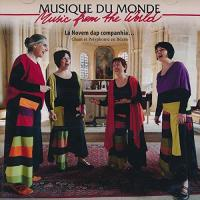 La Novem dap companhia... : chant et polyphonie en Béarn