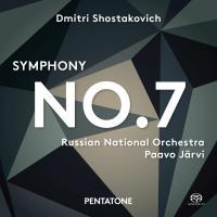 Symphonie n.7, op. 60, ut majeur
