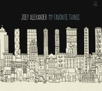 vignette de 'My favorite things (Joey Alexander)'