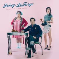Something in the water Pokey LaFarge, chant, guitare