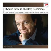 The Sony recordings