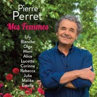 Mes femmes / Pierre Perret | Perret, Pierre (1934-....)